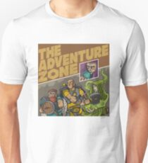 THE ADVENTURE ZONE Unisex T-Shirt
