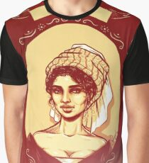 Colonial Graphic T-Shirt