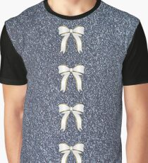 Bows Graphic T-Shirt