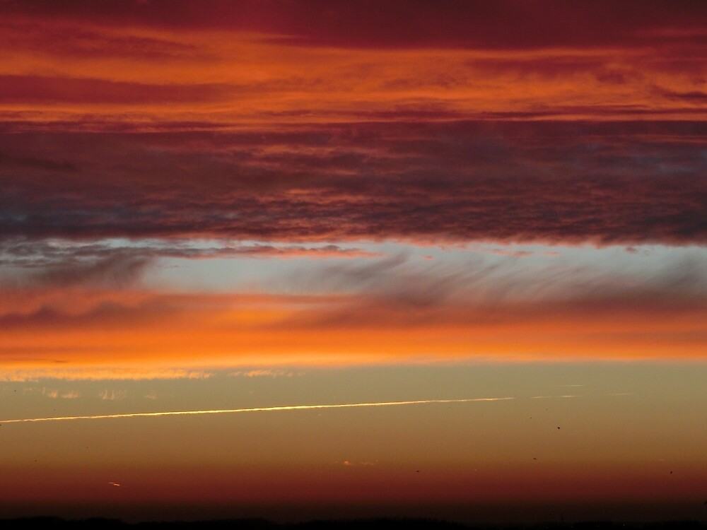 Skyscape by C. Photos