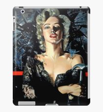 Metamorphosis iPad Case/Skin