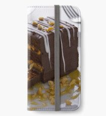Contemporary Food shot 1 iPhone Wallet/Case/Skin