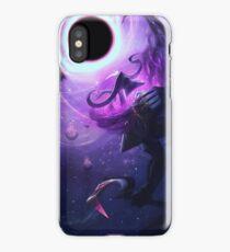 Dark Star Thresh LoL iPhone Case/Skin