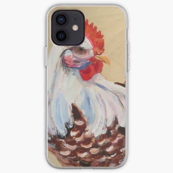 Henrietta iPhone Soft Case