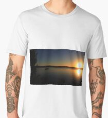 Lost in the Sunset Men's Premium T-Shirt