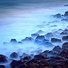 0047 Black Rocks by Hans Kawitzki