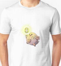 Chansey Soft-Boiled Unisex T-Shirt