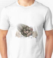 Golem Earthquake Unisex T-Shirt