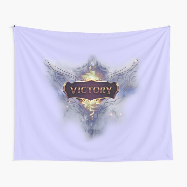 league of legends Tapestry