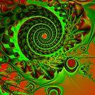 The Serpent's Portal by Rhonda Blais