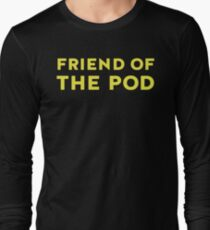 the pod  T-Shirt