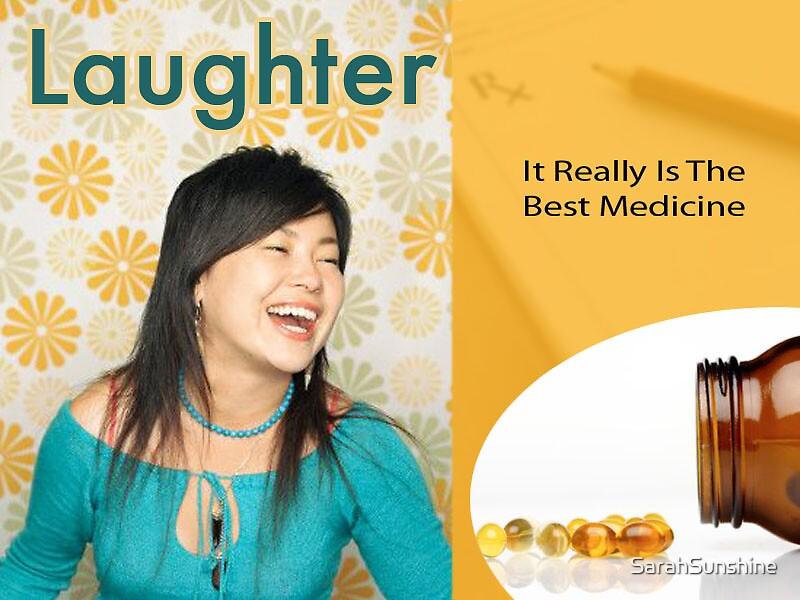 Best Medicine by SarahSunshine