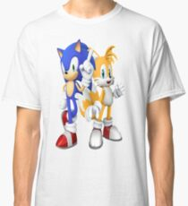 Sonic & Tails Classic T-Shirt