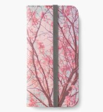 Cheery Blossom iPhone Wallet/Case/Skin