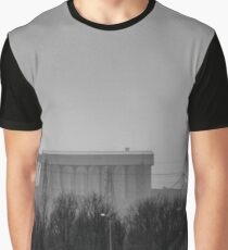 Industrial Graphic T-Shirt
