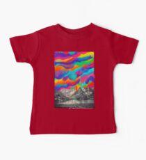 Skyfall, Melting North Lights Kids Clothes
