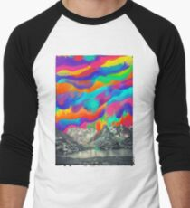 Skyfall, Melting Northern Lights T-Shirt