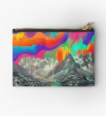 Skyfall, Melting Northern Lights Studio Pouch