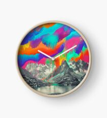 Skyfall, Melting Northern Lights Clock