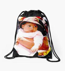 Cuenca Kids 908 Drawstring Bag