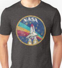 Nasa Vintage Colors V02 T-Shirt