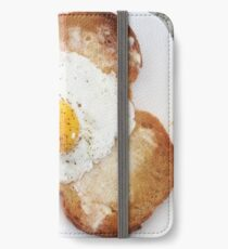 Egg Time iPhone Wallet