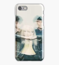 paramore iPhone Case/Skin