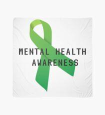 Mental Health Awareness Scarf