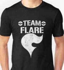 Team Flare / Bullet Club T-Shirt
