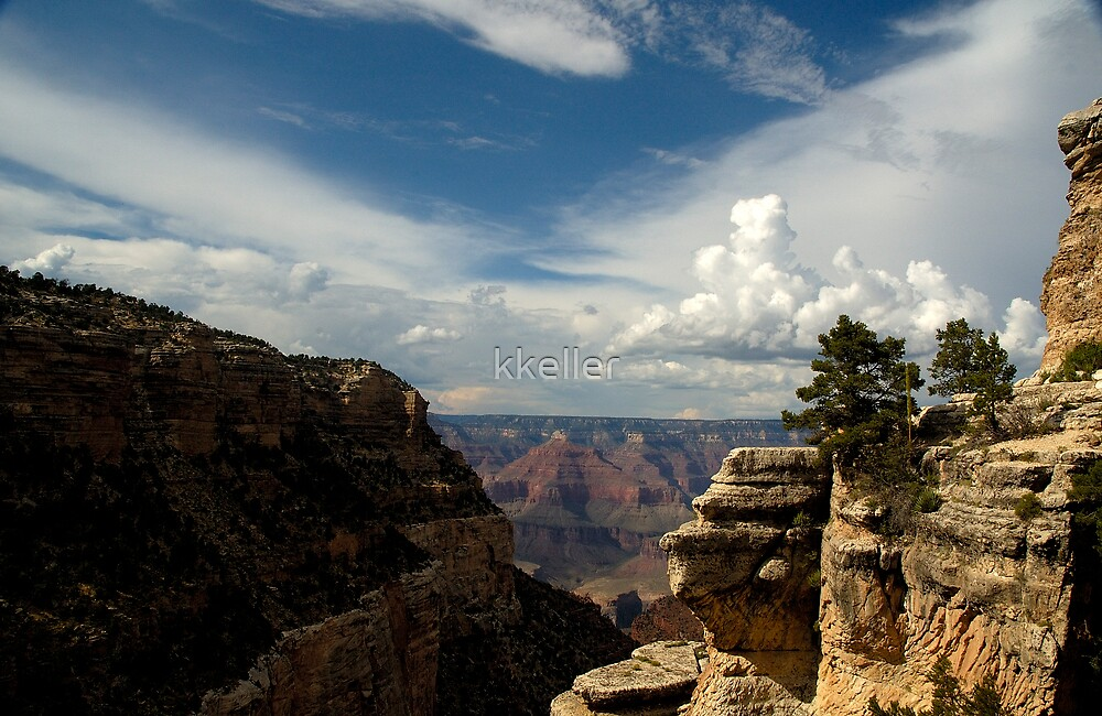 Grand Canyon by kkeller