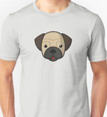 Mops | Pug Unisex T-Shirt