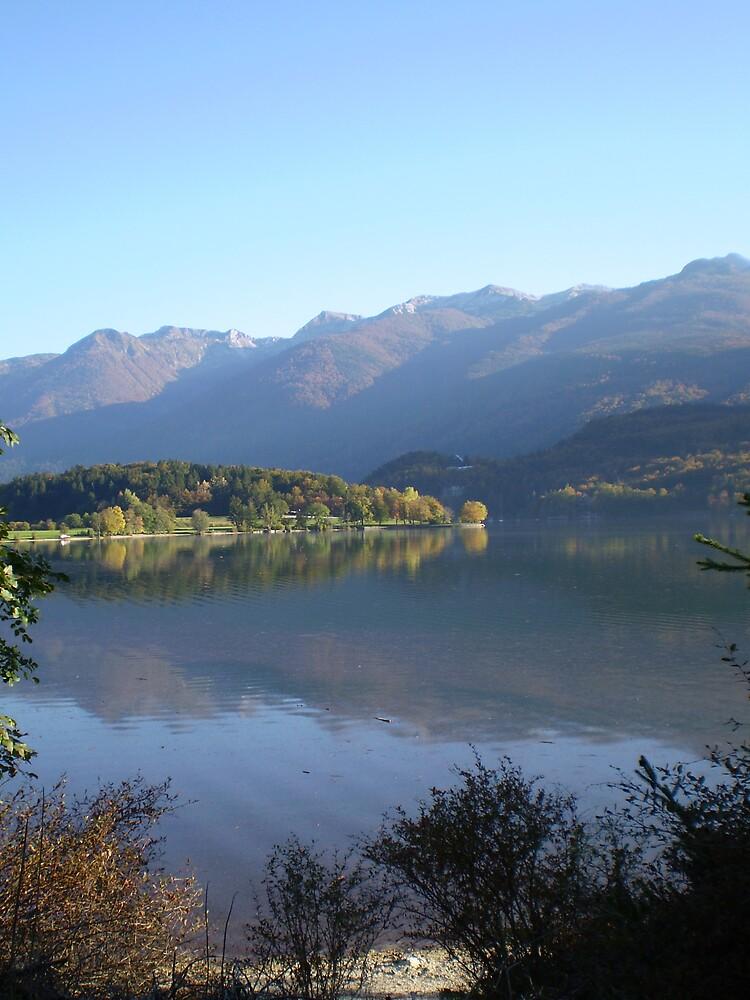 Lake view by oscars