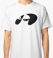 Ninja Emblem Classic T-Shirt