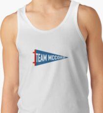 Team McCord Men's Tank Top