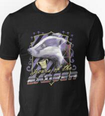 House of the Badger Unisex T-Shirt