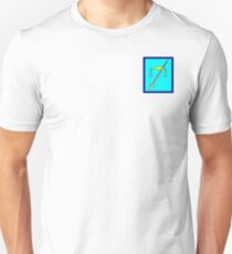 TempleOS  Slim Fit T-Shirt