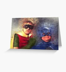 Only Fools and Horses Greeting Card