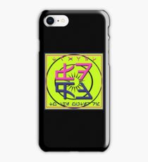 Travel to the Outer Rim - DF iPhone Case/Skin