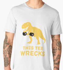 This Tee Wrecks Men's Premium T-Shirt