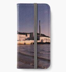 Islay: Bowmore Distillery iPhone Wallet/Case/Skin
