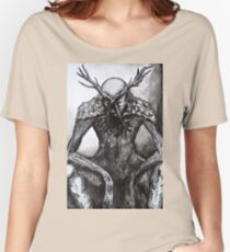 Swamp Thing Women's Relaxed Fit T-Shirt