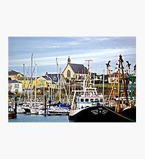 Kilmore Quay Photographic Print