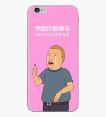 Bobby Hill - Küss mich iPhone-Hülle & Cover