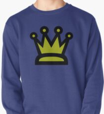 Betty's Yellow Crown - A T-Shirt