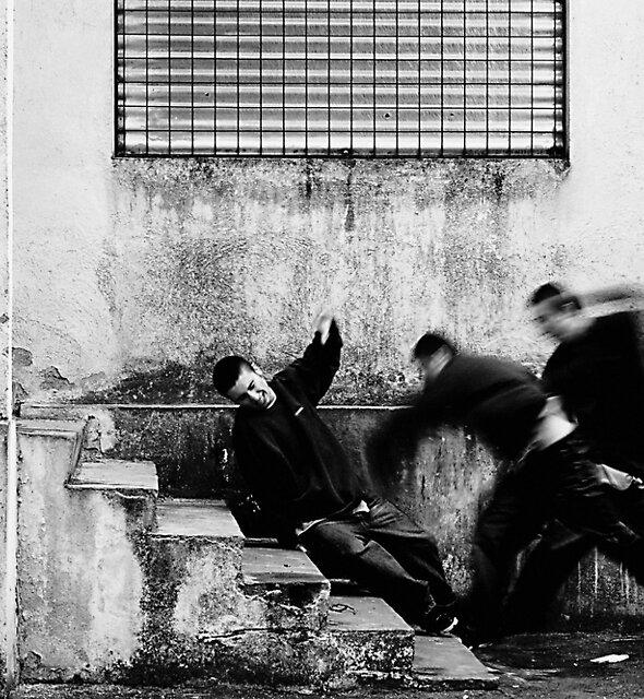 Duality by Andrei Dragota