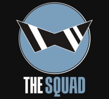 squirtle squad | Unisex T-Shirt