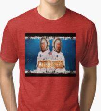 MythBusters Tri-blend T-Shirt
