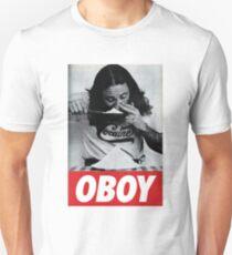 Oboy - Cocaine Unisex T-Shirt