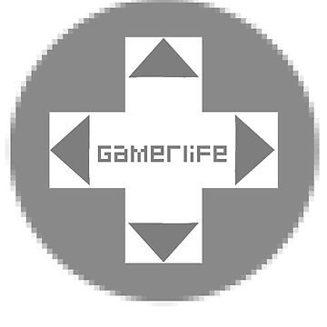 Gamerlife by Melloncino