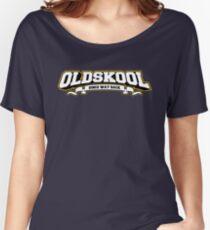 OLDSKOOL Women's Relaxed Fit T-Shirt